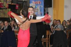 6. Obecní ples