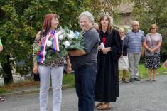 Oslavy 770 let založení obce Keblice